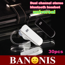 3.0 stereo bluetooth headset, bluetooth hands free, consumer electronics, bluetooth car kit, universal fit, speaker,30x