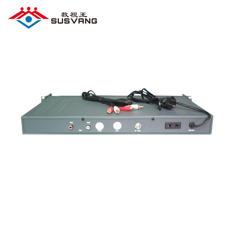 SUSVANG S1003 Fixed Adjacent Channel Modulator(China (Mainland))