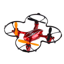 2.4GHz 4CH 6Axis Gyro RC Quadcopter 0.3MP HD Camera 1G Drone Copter Helicopter