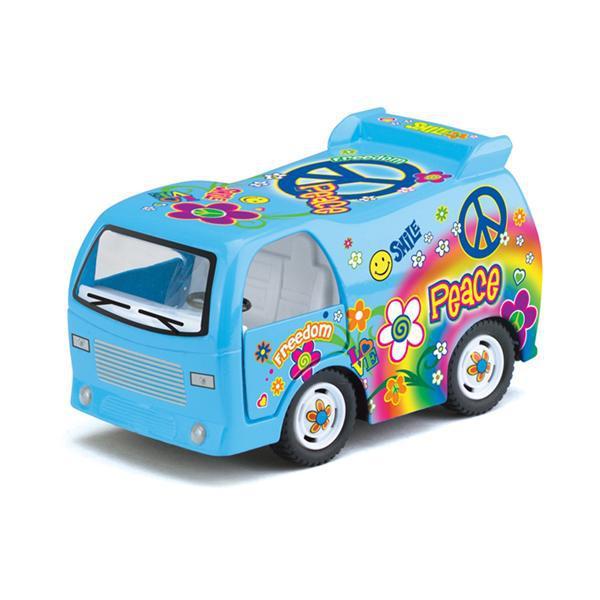 Car Cartoons Cartoon Model Car Ks4102