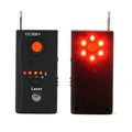 Wholesale CC308 Full Range Wireless Camera GPS Anti Spy Bug Detect RF Signal Detector GSM Device