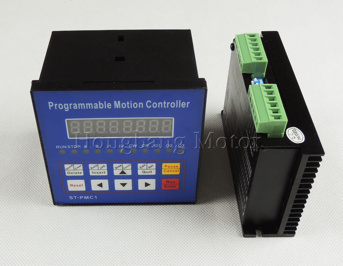 Buy Cnc 1 Axis Controller Kit Stepper