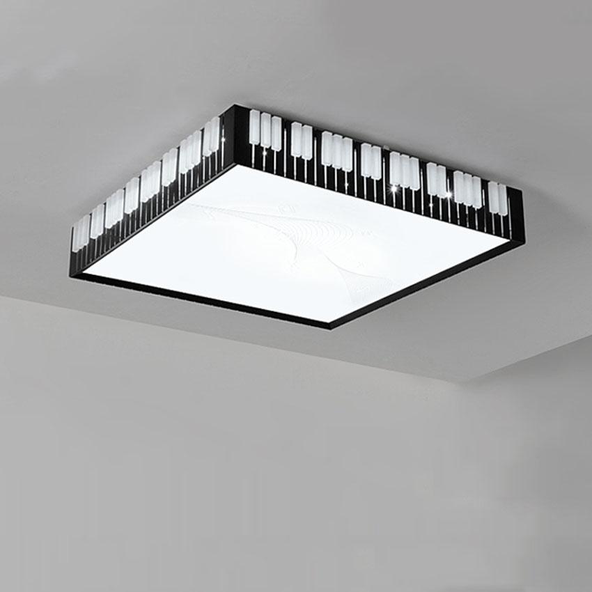 Piano Shaped Fashion Living Room Lamp Modern Minimalist