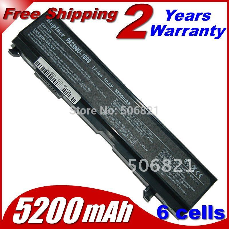 OEM Replacement Laptop Battery For Toshiba Tecra A7 S2 A6-ST3512 A7-S612 A7-S712 A7-ST5112 S2-107 S2-128 S2-131 S2-155 VX/670LS(China (Mainland))