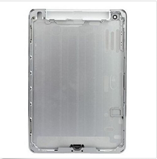 Back Cover Replacement Housing for Ipad Mini 2TH iPad Mini 2 3G Version white(China (Mainland))