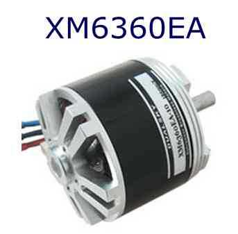 Dualsky XM6360EAseries brushless motor XM6360EA<br>