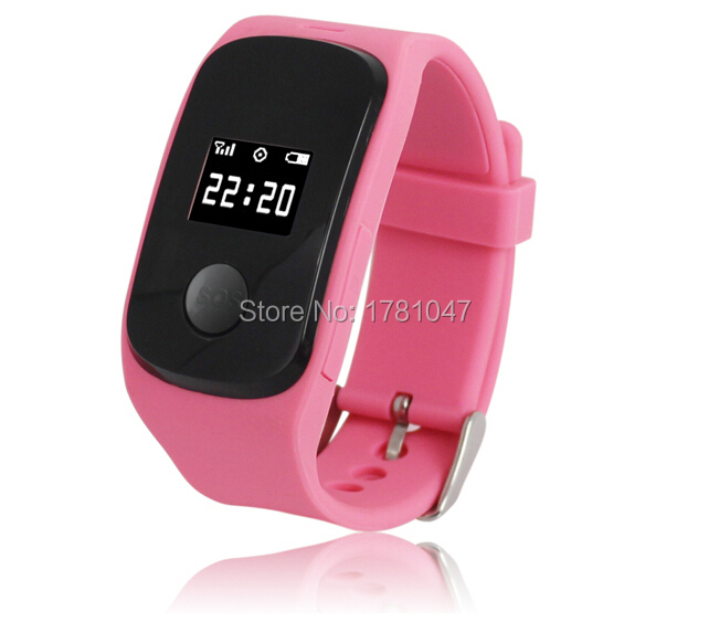 Child Android GPS Tracking Smartwatch(China (Mainland))