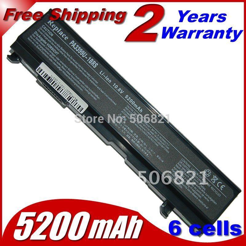 OEM Laptop Battery PA3399U-2BRS For Toshiba Dynabook TX/880LS TX/980LS VX/4 VX/5 VX/780LS Satellite AW3 Equium A100-027 M50-164(China (Mainland))