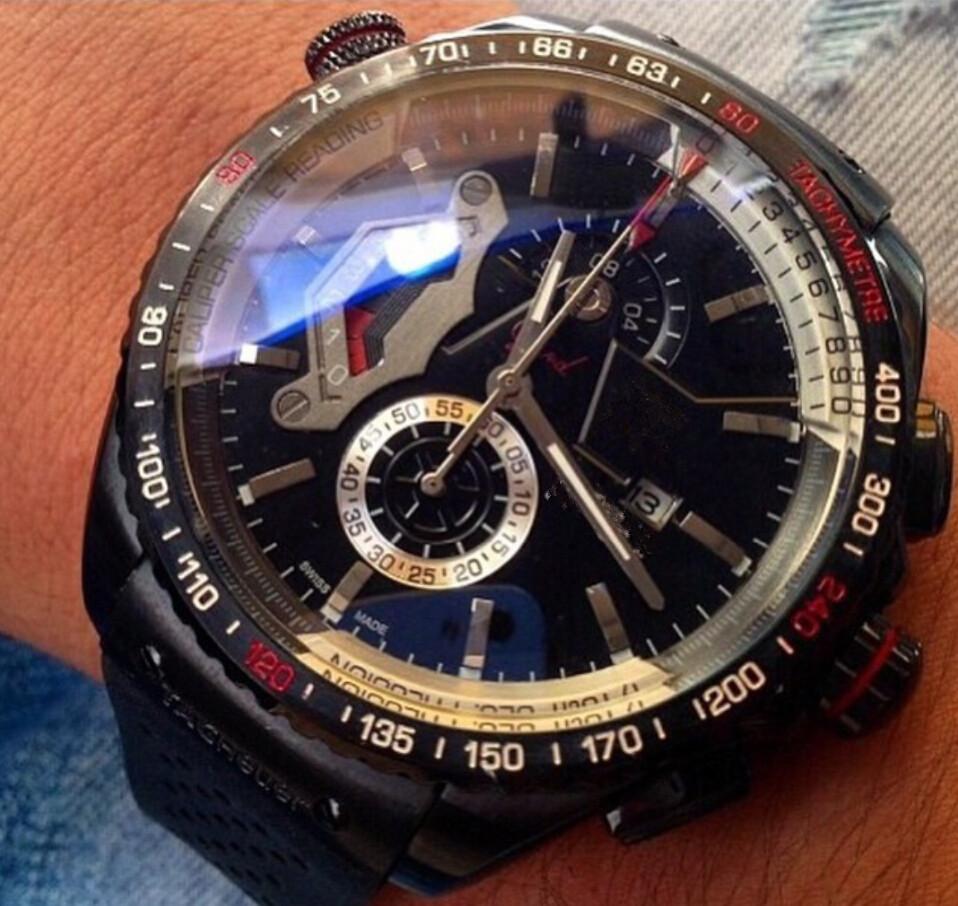 Free shipping 2015 Auto Shiying Hao Hua Zungui mechanical men's watches AAA(China (Mainland))