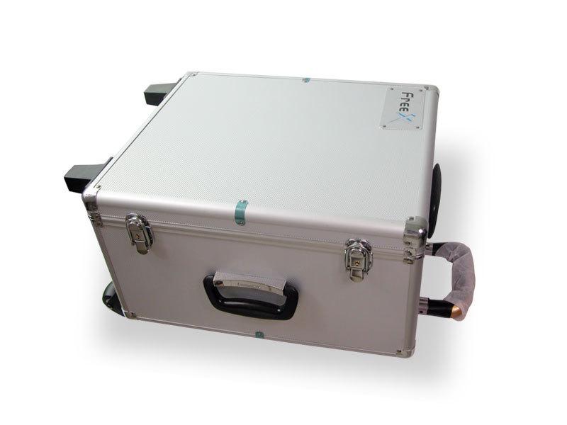 F08951 1 Piece Free X (FREEX-FX4-025) Free X Aluminum Box For RC Heli Drone FreeX SkyView QuadCopter Freeshipping<br><br>Aliexpress