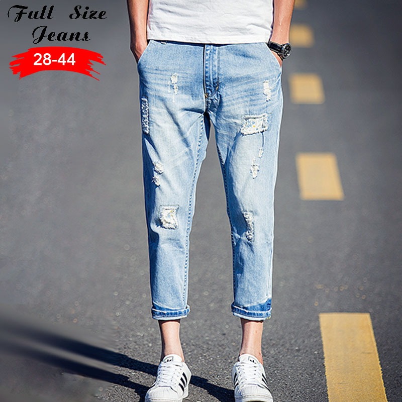 High Quality Mens Jean Capris-Buy Cheap Mens Jean Capris lots from ...