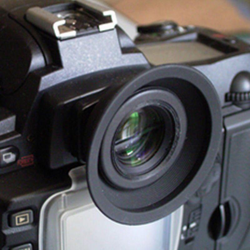 Camera Eyepiece Rubber EyeCup DK 19 DK 19 For Nik on DSLR F6 D2X D2Xs D2Hs