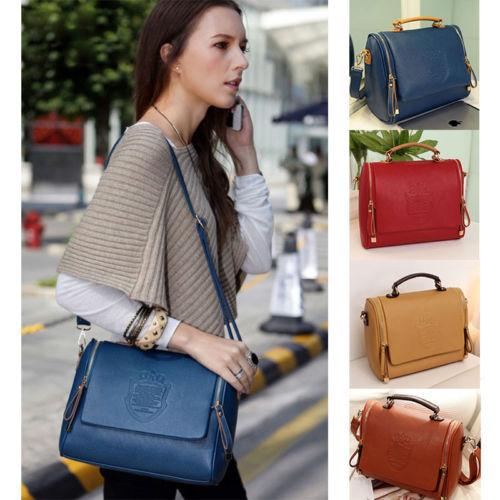 New 6 Colors Hot Sale Women's handbag vintage bag shoulder bags messenger bag female small# L09394(China (Mainland))