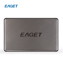 Authorised EAGET G50 1TB 500G USB 3.0 High-Speed Full Stainless steel Shockproof Encryption External Hard Disk Drives HDDs(China (Mainland))