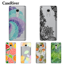 Buy CaseRiver Redmi Note 4X Soft TPU Xiaomi Redmi Note 4X Case Cover Fashion Pattern Back Protective Phone Case Xiaomi Redmi Note 4X for $1.14 in AliExpress store