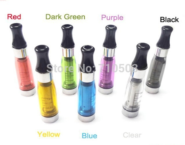 Гаджет  Newest No wick CE5 Cartomizer,Atomizer, Clearomizer for ego Electronic Cigarette,ego-t,ego-w,510 e cigarette None Бытовая электроника