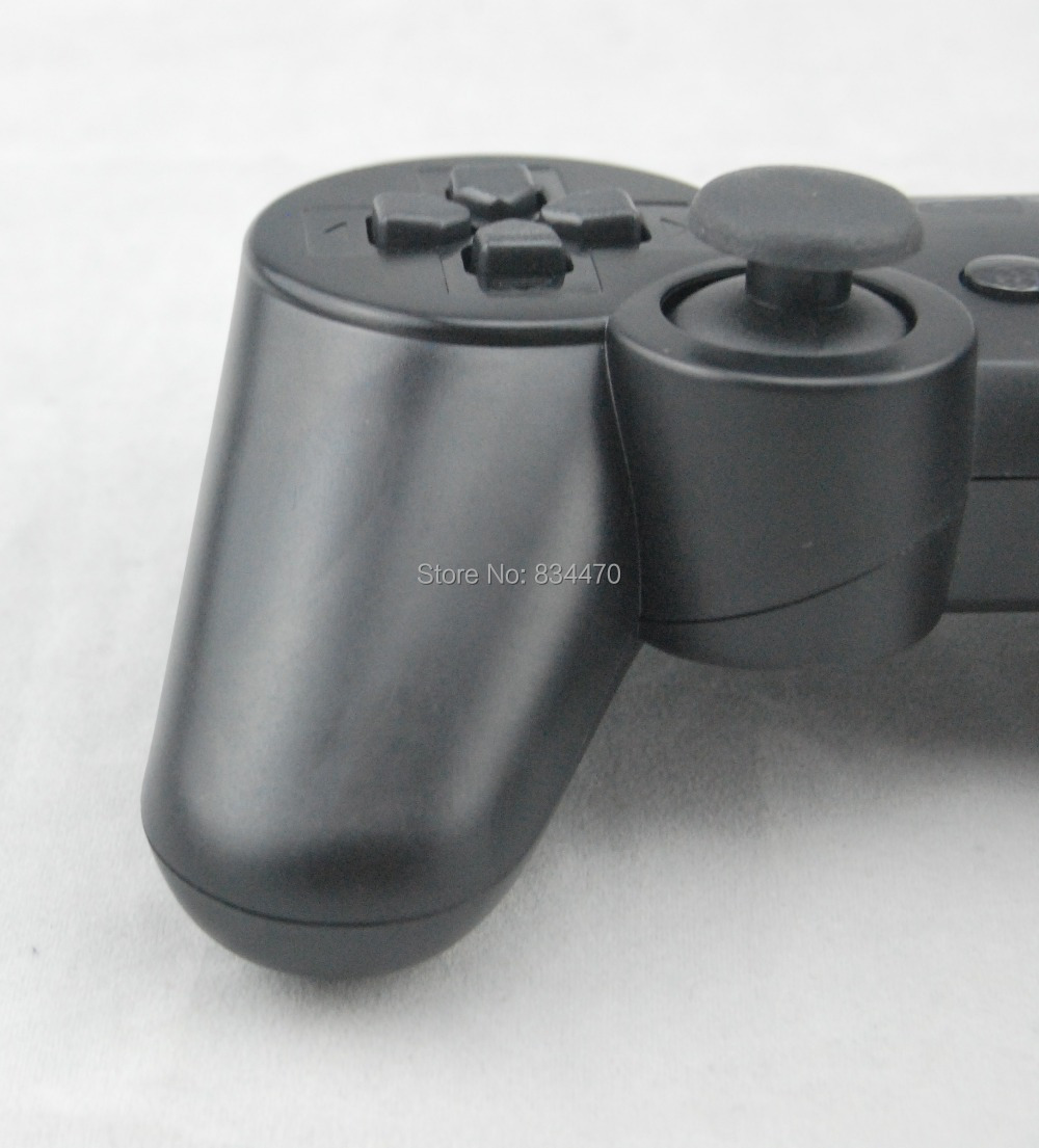 Wireless Bluetooth Game SIXAXIS Joysticks Gamepad Controller For Sony Playstation 3 PS3 Free Shipping-- without retail package(China (Mainland))
