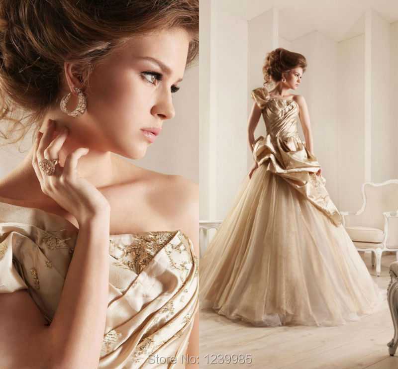 Custom Wedding Dresses From China – fashion dresses