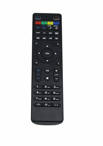 New Replacement Remote Control For Mag 254 Linux System IPTV Set Top Boxes(China (Mainland))