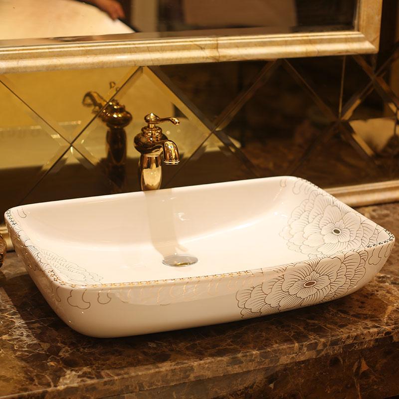 Porcelain laundry sink compra lotes baratos de porcelain for Lavadero porcelana