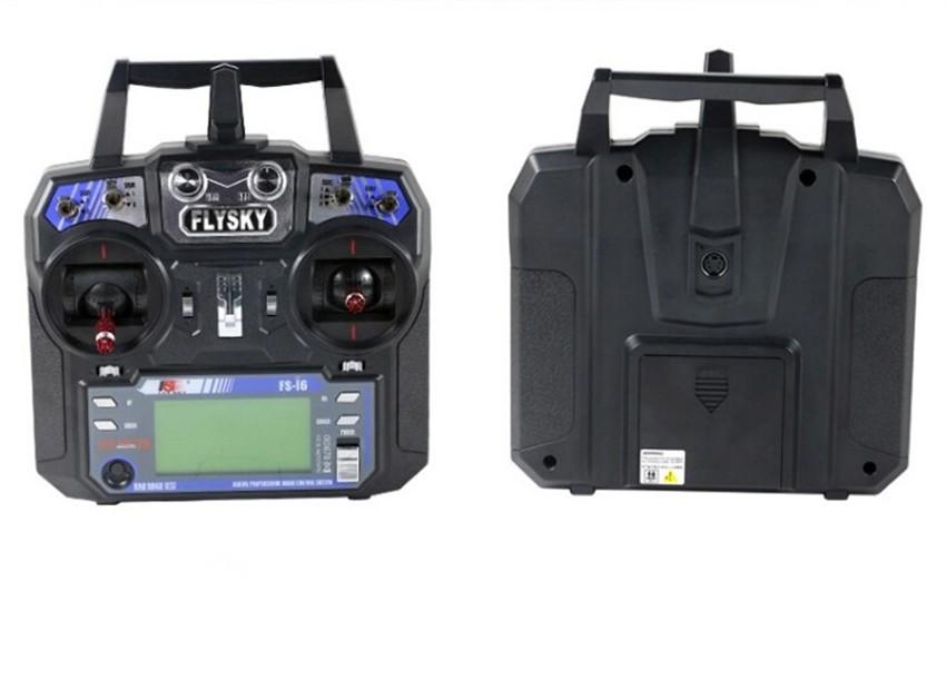 ถูก ใหม่ล่าสุดF Lysky FS-i6 FS I6 2.4กรัม6ch RCควบคุมเครื่องส่งสัญญาณw/Fs-ia66รับสำหรับเฮลิคอปเตอร์เครื่องบินQ Uadcopterเครื่องร่อน