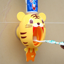 Super Cute Automatic Toothpaste Dispenser