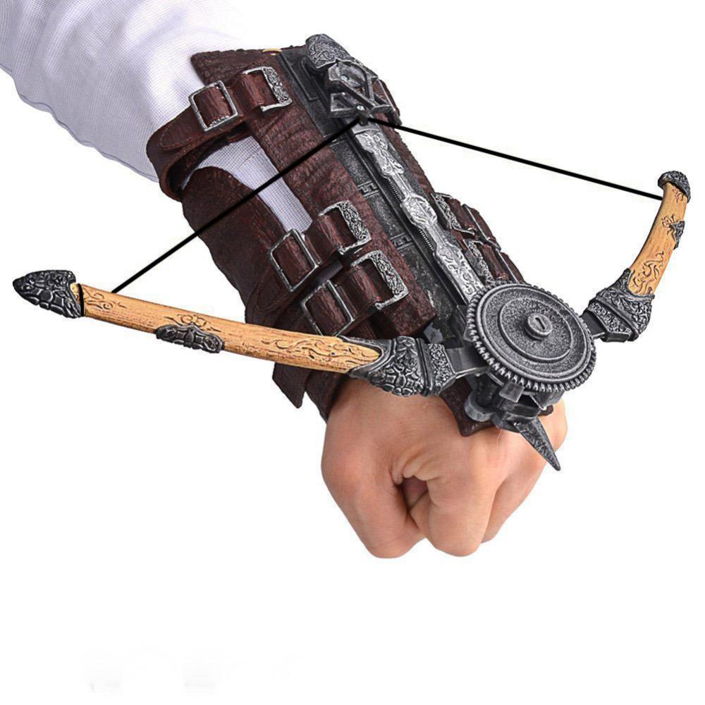 Hidden Blade Crossbow