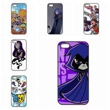 Mobile Phone Shell Protector Teen Titans GO Moto X1 X2 G1 G2 E1 Razr D1 D3 BlackBerry 8520 9700 9900 Z10 Q10 - Cases Groups Co., Ltd store