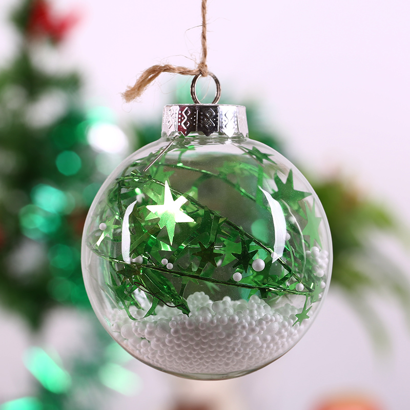 Online Buy Wholesale green christmas ornaments balls from China green christmas ornaments balls ...