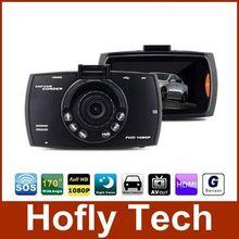 Оригинал новатэк автомобильный видеорегистратор видеокамера видеокамера Full HD 1080 P g-сенсор ночного видения тире камерой Veichle информация об игре черный ящик