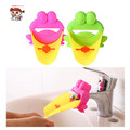 Hot Adjustable EVA Soft Baby Shampoo Shower Cap Bath Bathing Baby Care Bath Protection For Kid