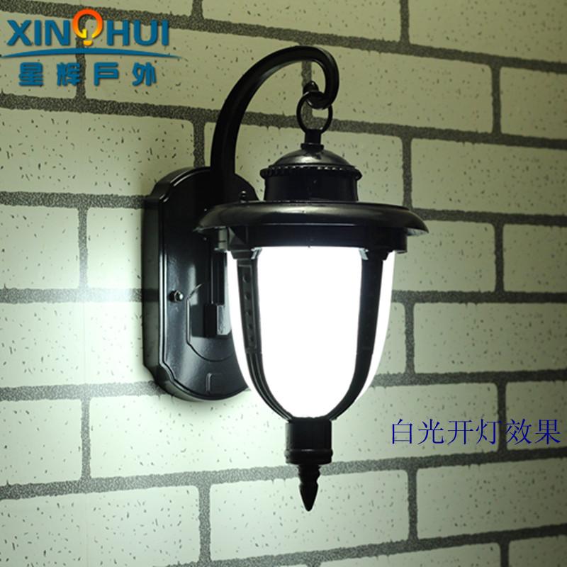 Ландшафтное освещение из Китая