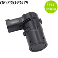 New 735393479 PDC PARKING SENSOR Backup Reverse For Alfa Romeo 147 156 159 166 GT Brear