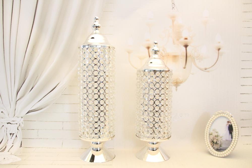 4347L Height51cm,candle holders,lantern,wedding candelabra,home decoration,crystal candelabra,wedding decoration,candle stand(China (Mainland))