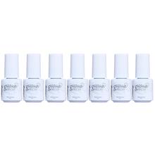 Nail Gel Polish UV&LED Shining Colorful 168 Colors 5ML Long lasting soak off Varnish cheap Manicure(China (Mainland))