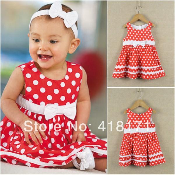Платья для маленьких девочек своими руками фото