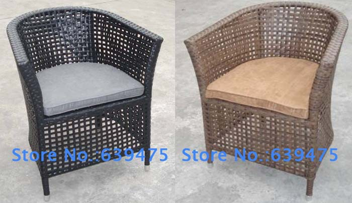 Wholesale rattan chair garden chair outdoor furniture in for Wholesale garden furniture