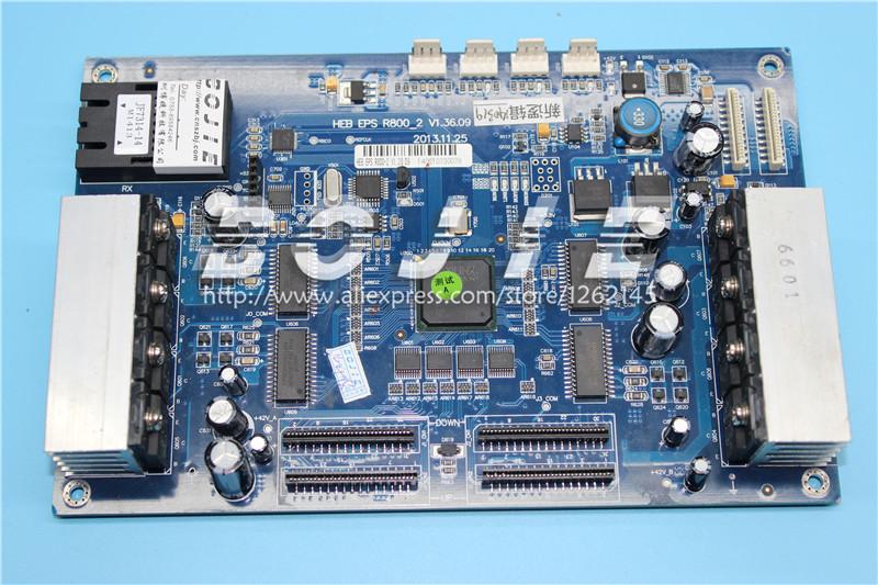 uv flated printer printhead board for xintianrun/maxcan(China (Mainland))