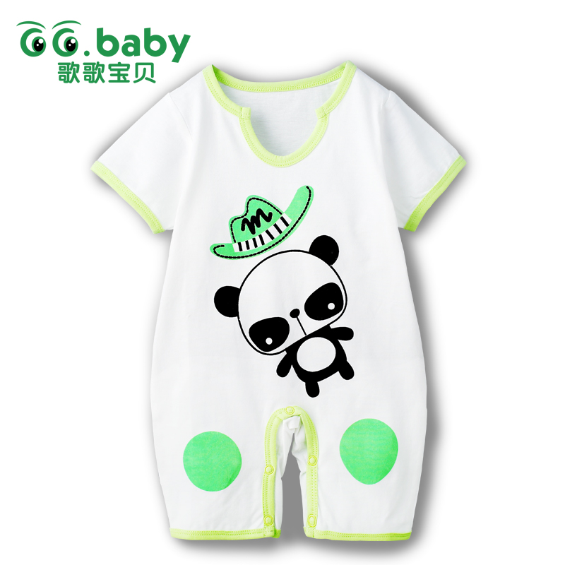 Baby Unisex Rompers Wholesale Baby Boy &amp; Girls Rompers Roupa Infantil Cotton Romper Bebe Jumpsuit For Newborn Baby Boy Clothing<br><br>Aliexpress