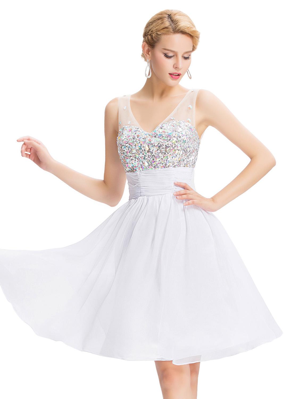 Wedding Cocktail Dresses