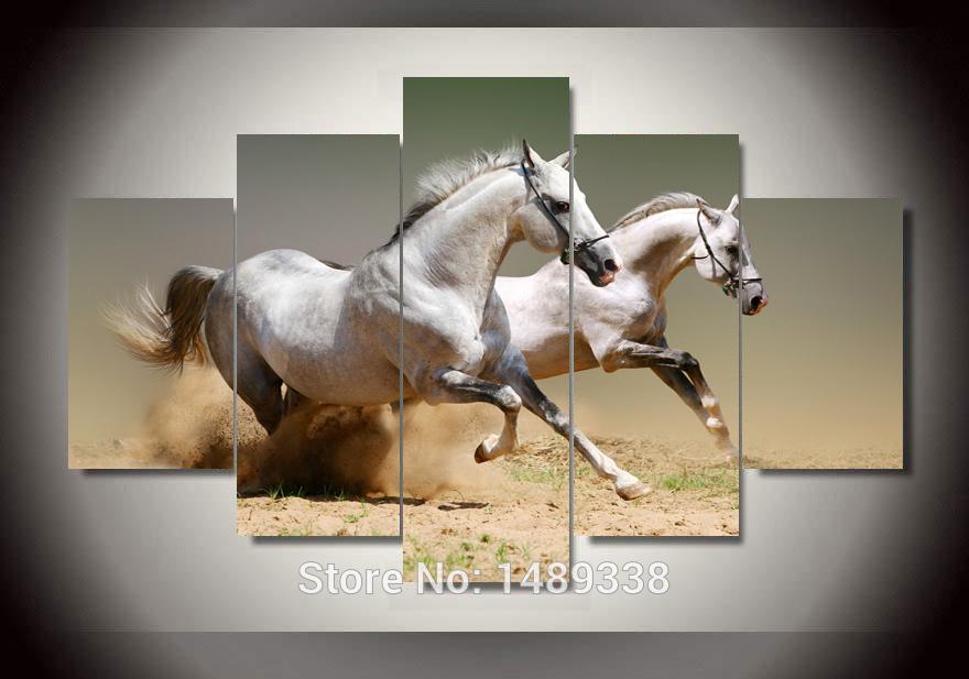 achetez en gros chinois cheval peinture en ligne des grossistes chinois cheval peinture. Black Bedroom Furniture Sets. Home Design Ideas