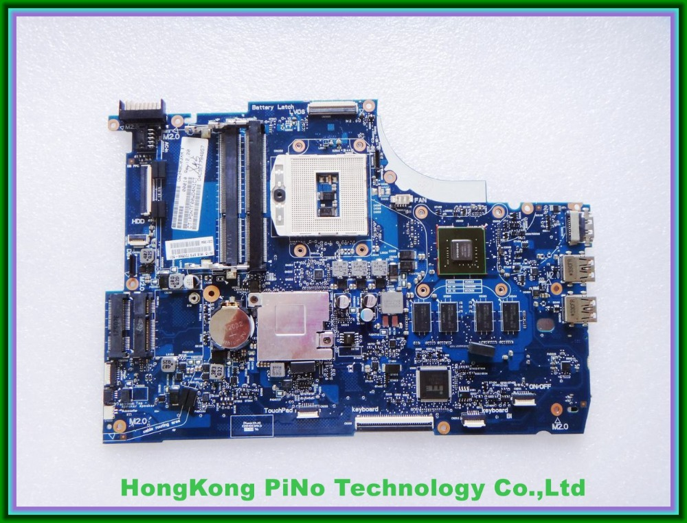 720566-501 For HP ENVY15 laptop motherboard 100% Tested(China (Mainland))