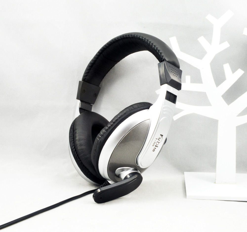 NEW Fashion headset Gaming Headset headphone with microphone for computer notebook(China (Mainland))