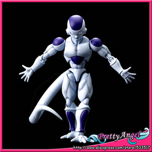 Buy Anime Original Bandai Tamashii Nations Figure-rise Standard Assembly Dragon Ball Toy Figure Frieza (Final Form) Plastic Model for $29.40 in AliExpress store