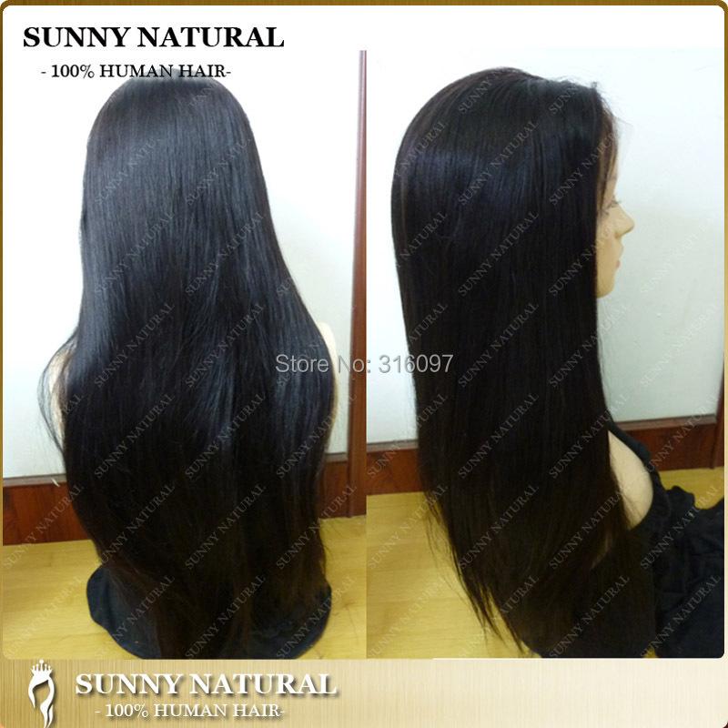 Sunny Natural , Knots SN20120913F