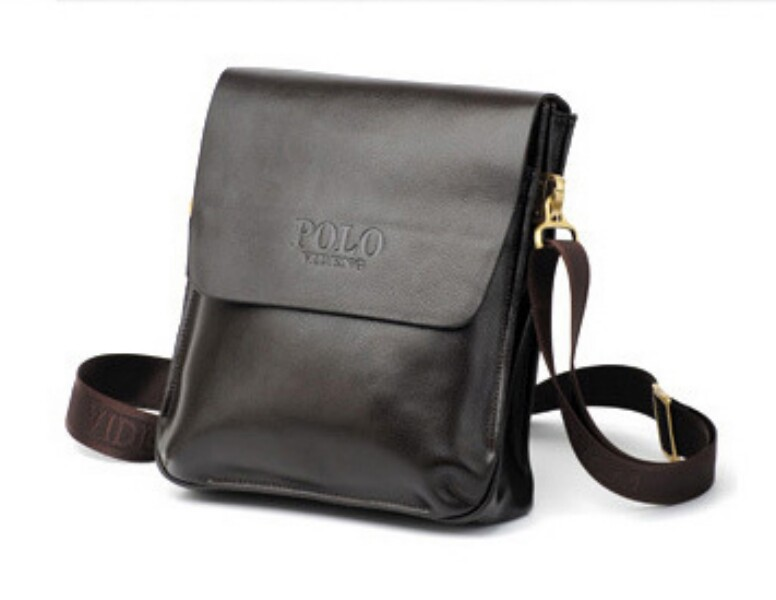 The new brand quality goods fashion bag Men's business casual briefcase One shoulder inclined shoulder bag(China (Mainland))