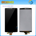 100 TEST lcd display with touch screen digitizer glass assembly for LG G4 H815 H810 VS999