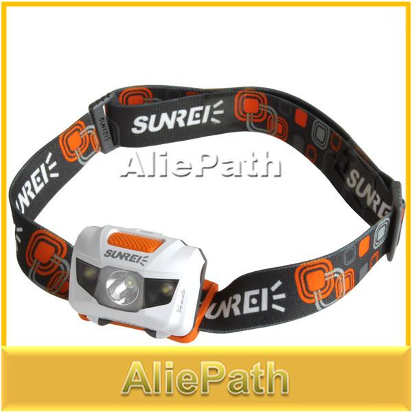 Налобный фонарь 10 Sunree 1000Lm 4 spoot EPC_LEG_524 налобный фонарь sunree d1