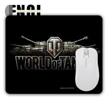 Brand World of Tanks Sports Padded DIY Desktop Pad Mousepad Optical Computer Mouse Mat Mice Pads Durable Gaming Speed Slide Mats(China (Mainland))