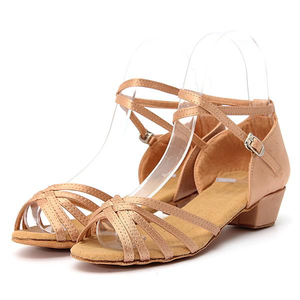 zapato baile salon latina: